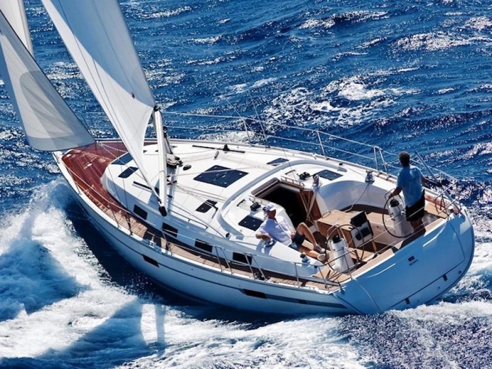 Boat rental Palamós cheap Bavaria 40 Cruiser S