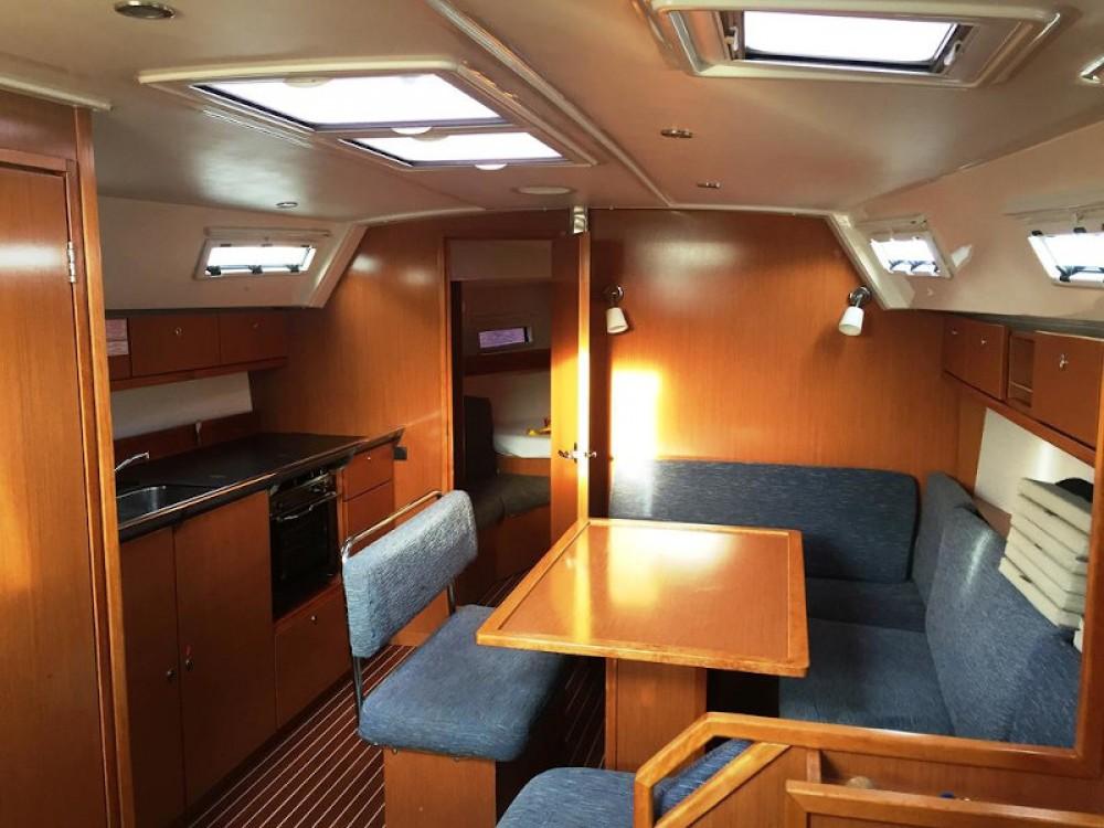 Bavaria Bavaria 40 Cruiser S between personal and professional Palamós