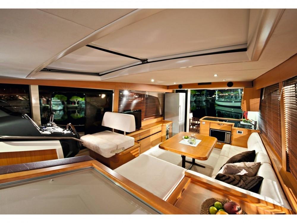 Hire Motorboat with or without skipper Seaway Vila Nova de Gaia