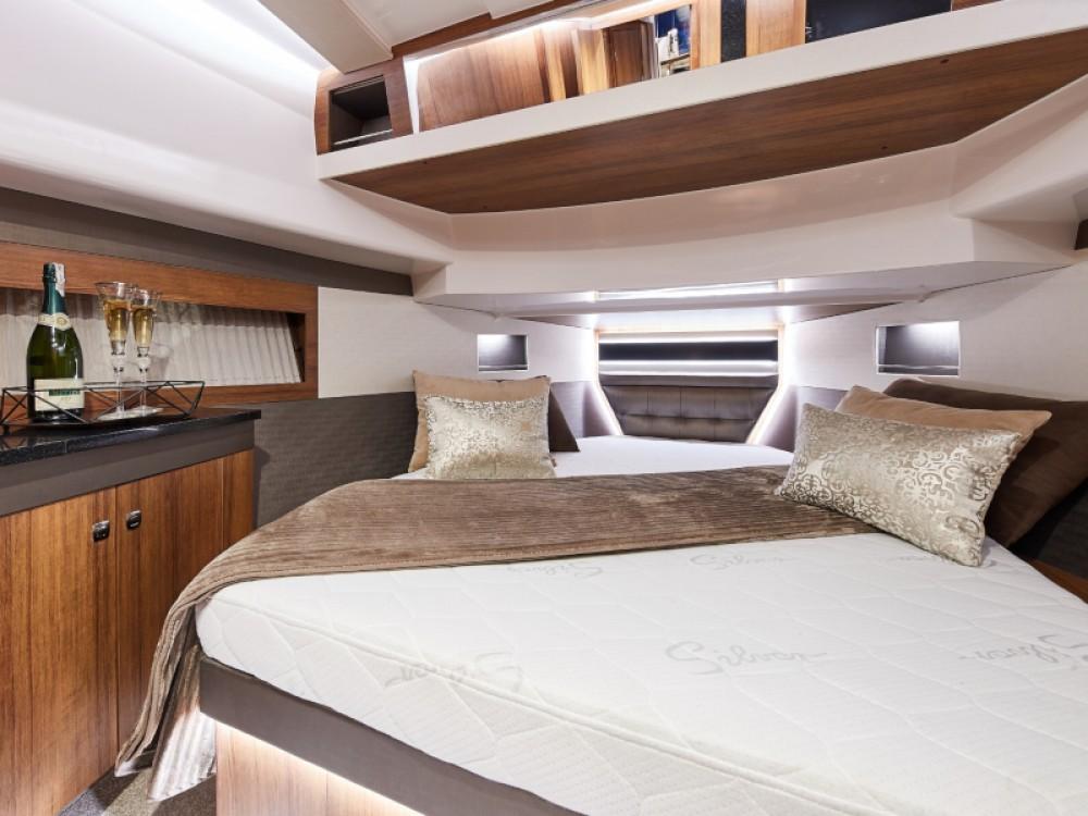 Rental yacht  -  Northman 1200 Elegance Flybridge on SamBoat