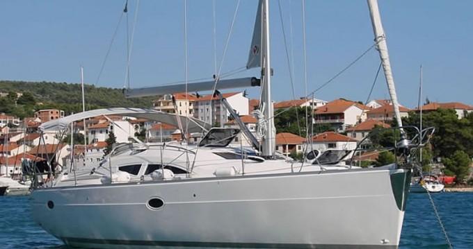 Boat rental Biograd na Moru cheap Impression 384