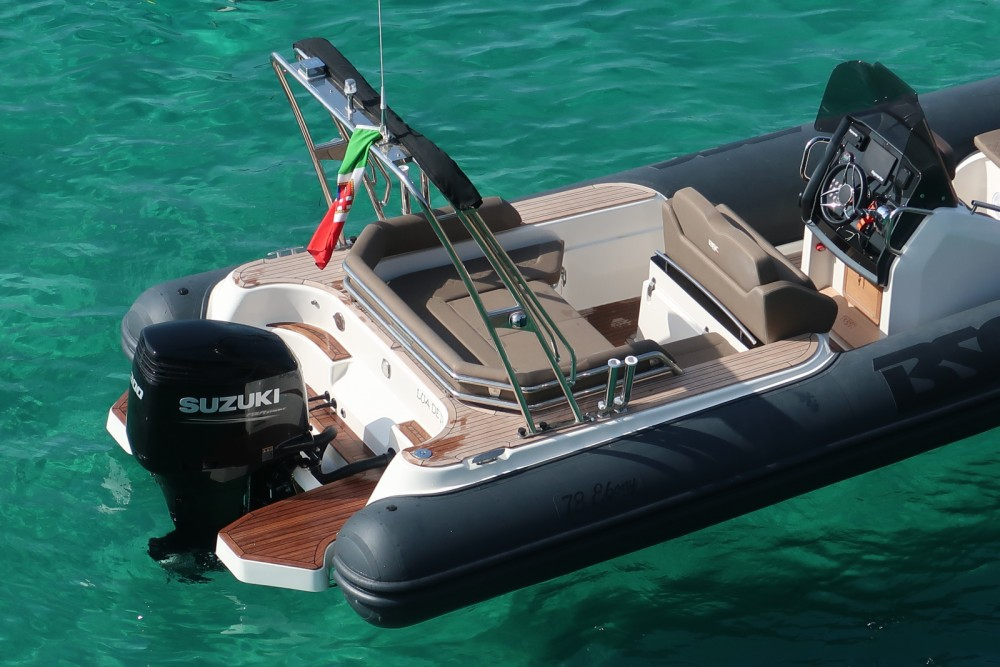 Rental yacht Balearic Islands - Bsc BSC 78 on SamBoat