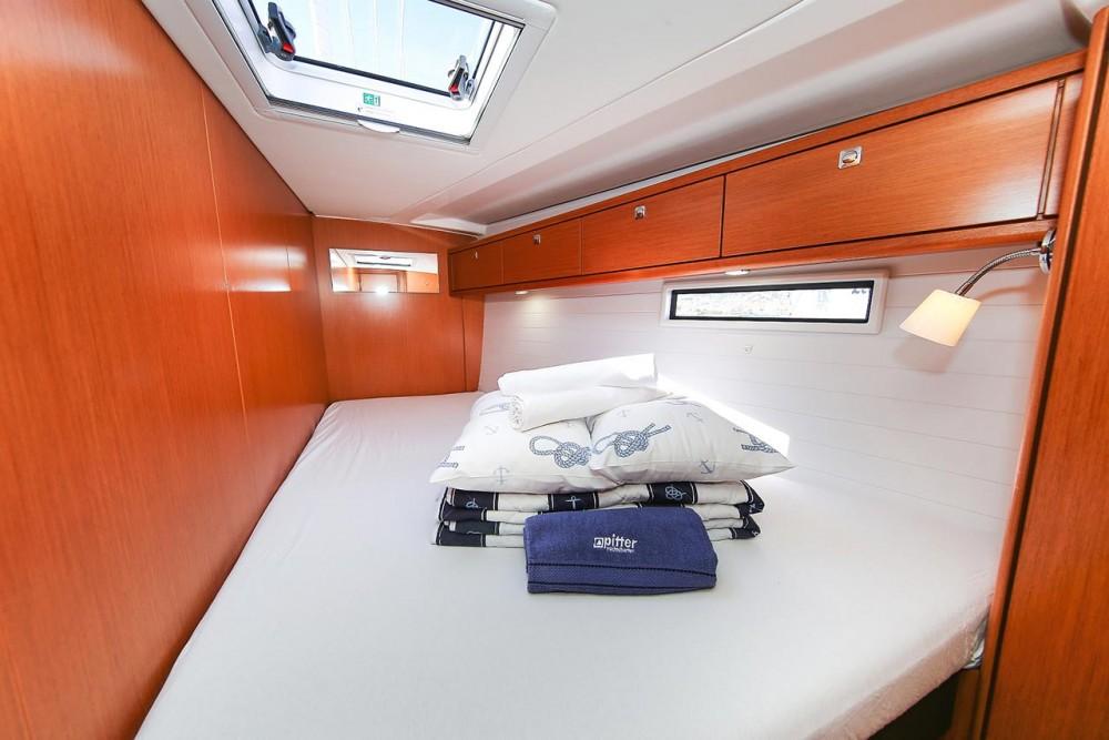 Rental Sailboat in Trogir - Bavaria Cruiser 51