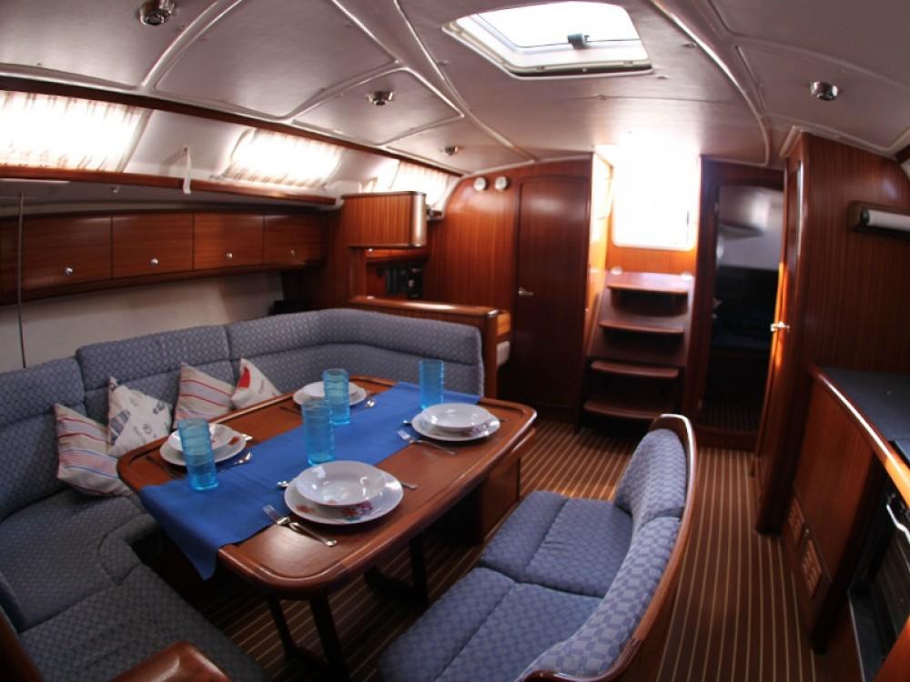 Boat rental Bavaria Bavaria 44 in Lefkada on Samboat