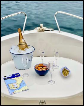 Boat rental Darekco Texas 580 in Roses on Samboat