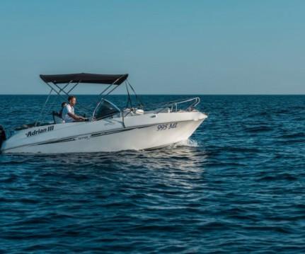Rental yacht Mali Lošinj - Galia 570 Sun Deck on SamBoat