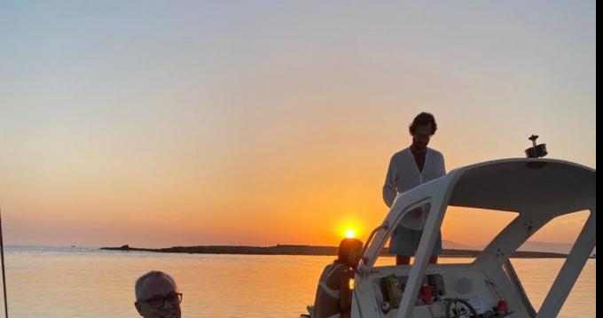 Rent a Bwa Bwa 750 Ibiza Island