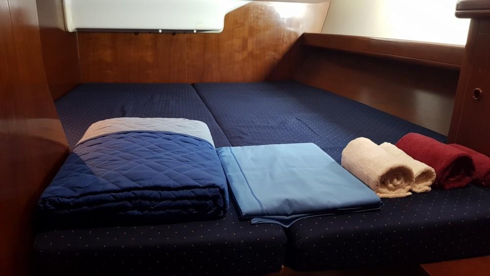 Rental Sailboat in Brindisi - Bénéteau Oceanis 473