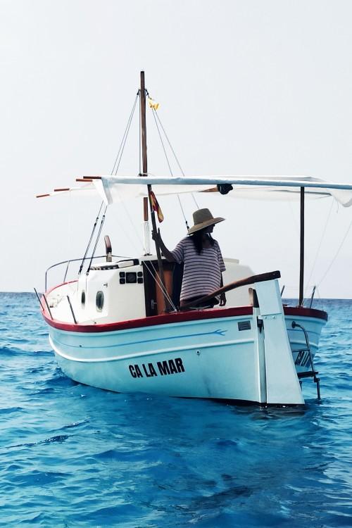 Rental yacht la Savina - Myabca 26 on SamBoat