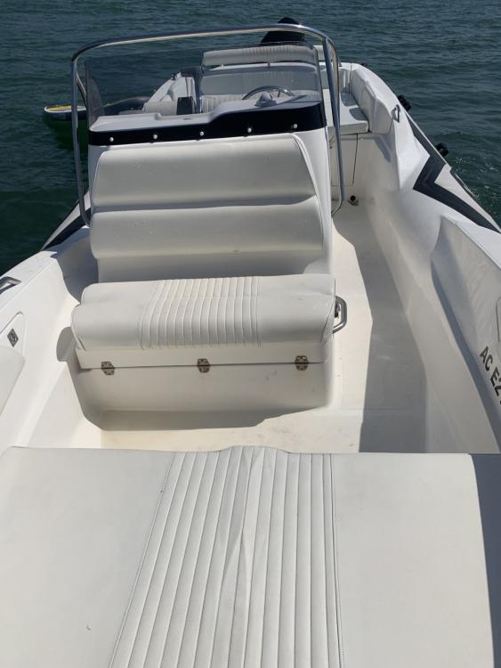 Rental yacht Arcachon - Zar Formenti Zar 65 on SamBoat
