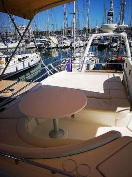Boat rental Le Grau-du-Roi cheap Prestige 460 Fly