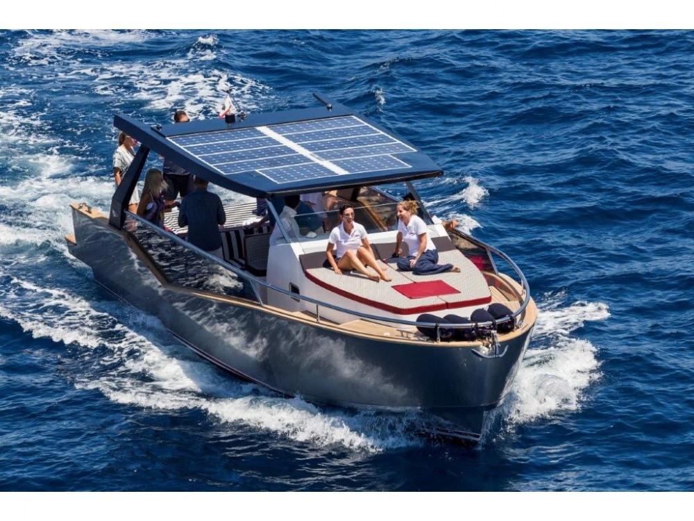Rental yacht Olbia -  Luxi 33 on SamBoat