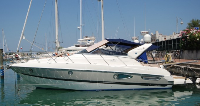 Boat rental Gżira cheap Zaffiro 36