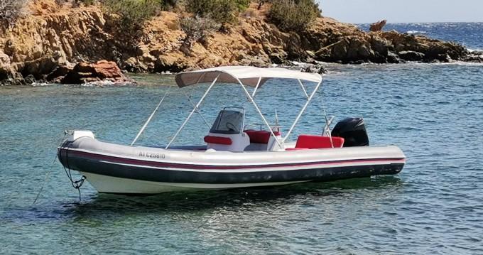 Boat rental Valiant 760 in Saint-Pierre-Quiberon on Samboat