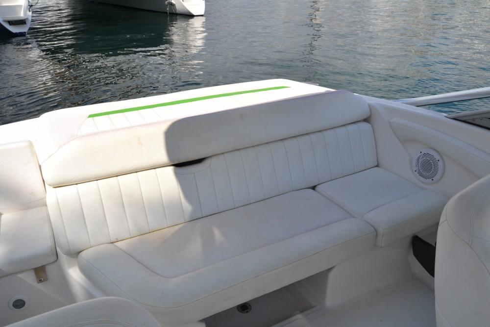 Boat rental Alicante cheap 1900