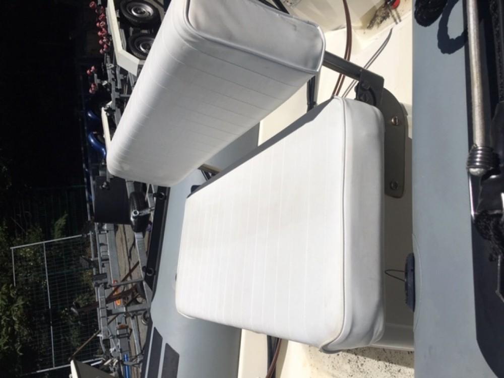 Boat rental Bénodet cheap Pro Man