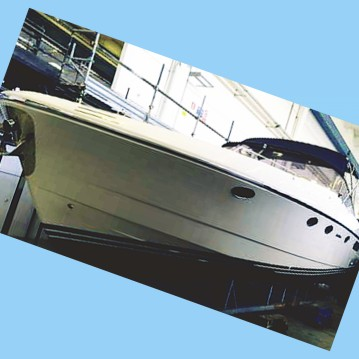 Hire Motorboat with or without skipper Atlantis Capri Capri