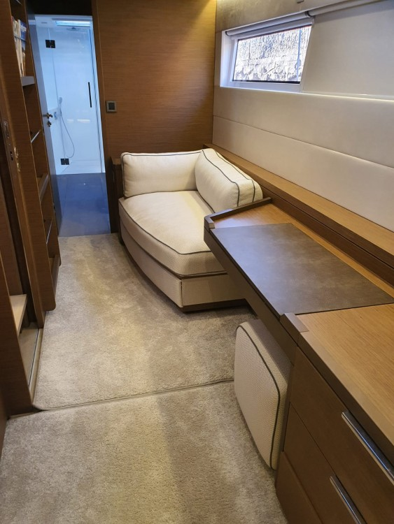 Lagoon Lagoon 50 - owner version between personal and professional Olbia