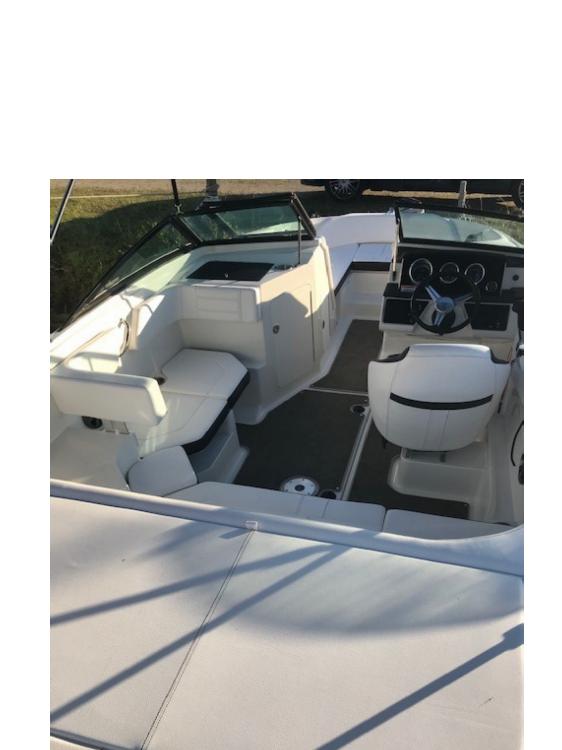 Rental yacht Biscarrosse - Sea Ray SPX 190 OB on SamBoat