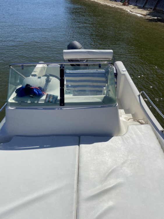 Rental yacht Lège-Cap-Ferret - Mls BP 550 on SamBoat