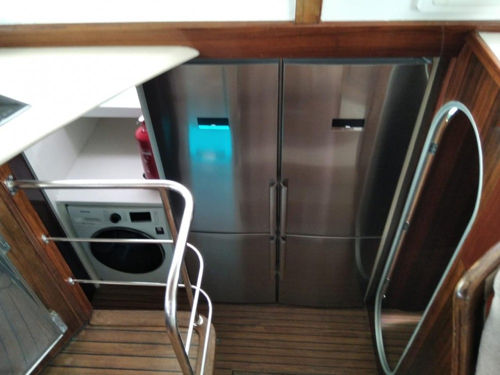Rental yacht Balearic Islands - Fountaine Pajot Fountaine Pajot Marquise 56 on SamBoat