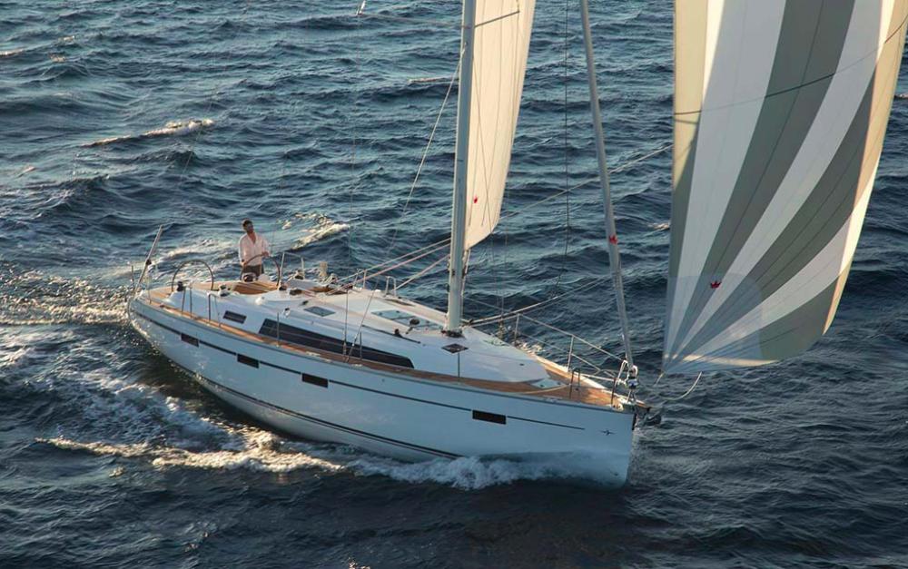 Rental yacht Jezera - Bavaria Bavaria Cruiser 41 Style on SamBoat