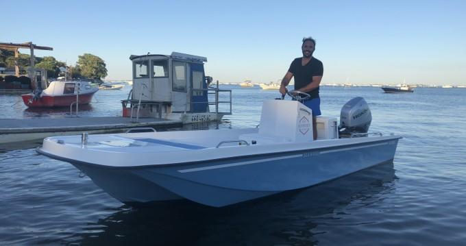 Hire Motorboat with or without skipper Cn-Cap-Ferret Lège-Cap-Ferret