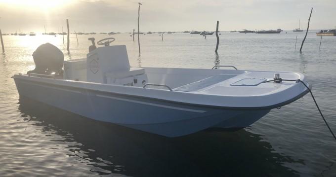 Rental yacht Lège-Cap-Ferret - Cn-Cap-Ferret Seaweed on SamBoat