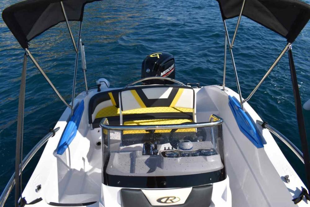 Rancraft RS Cinque between personal and professional Rovinj