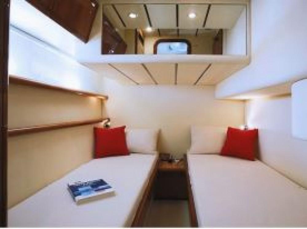 Boat rental Tourlos cheap 53 fly Birdge