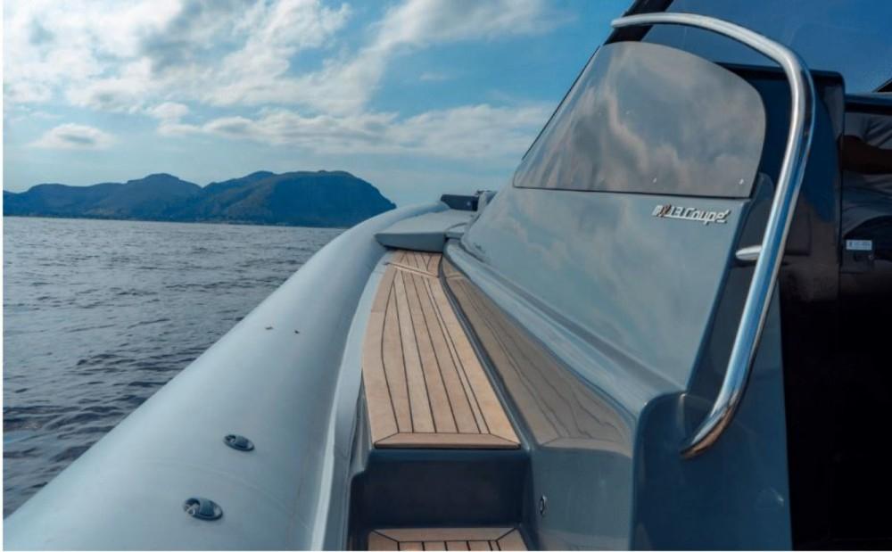 Boat rental Magazzu MX 13 in  on Samboat