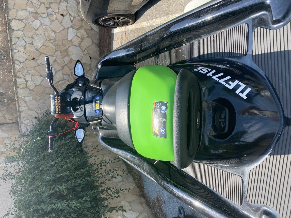 Jet Ski for rent Sainte-Maxime at the best price