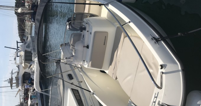 Quicksilver Activ 555 Open between personal and professional Fréjus