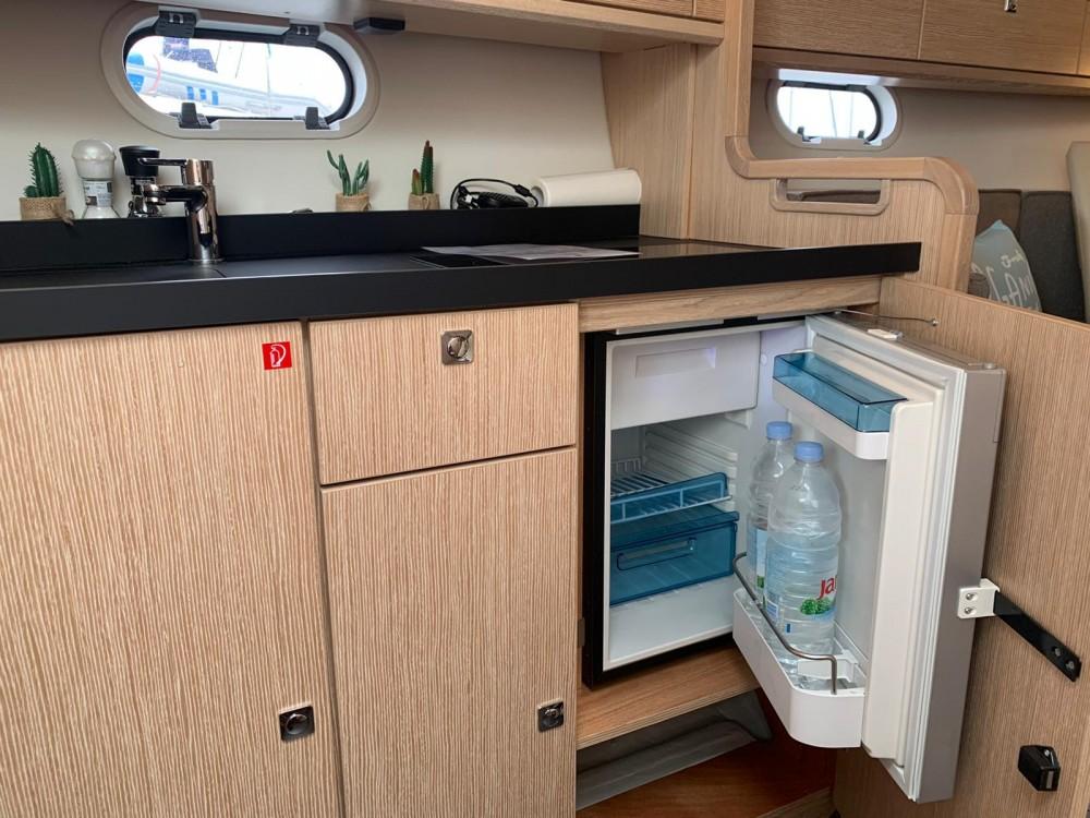 Boat rental Croatia cheap Bavaria S29+