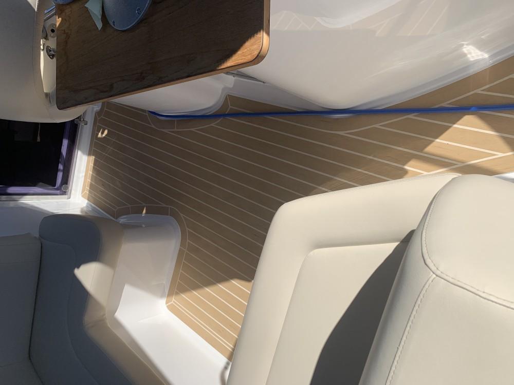Rental yacht Croatia - Bavaria Bavaria S29+ on SamBoat