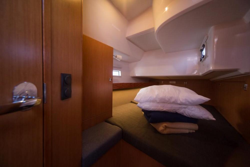 Rental Sailboat in Cos - Bavaria Bavaria Cruiser 46