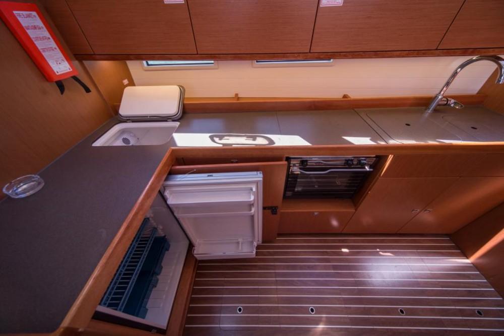 Rent a Bavaria Bavaria Cruiser 46 Cos