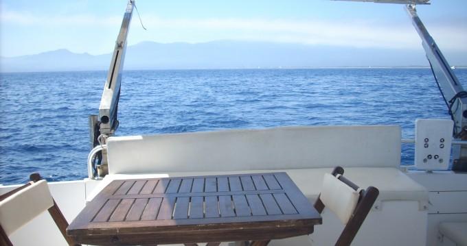 Boat rental Saint-Cyprien cheap 1055