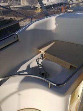 Rental Motorboat in Ajaccio - Saver Saver 650 Cabin