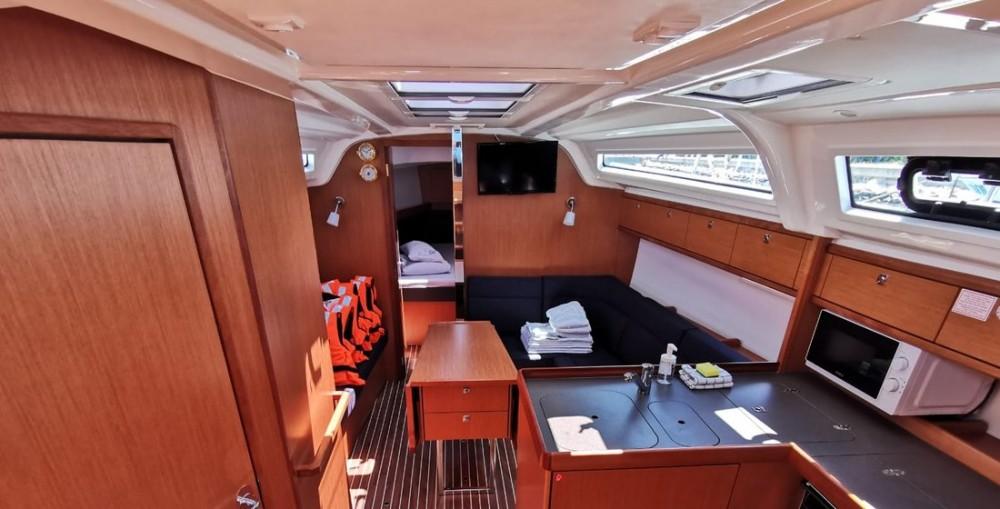 Boat rental Pirovac cheap Bavaria Cruiser 37 - 3 cab.
