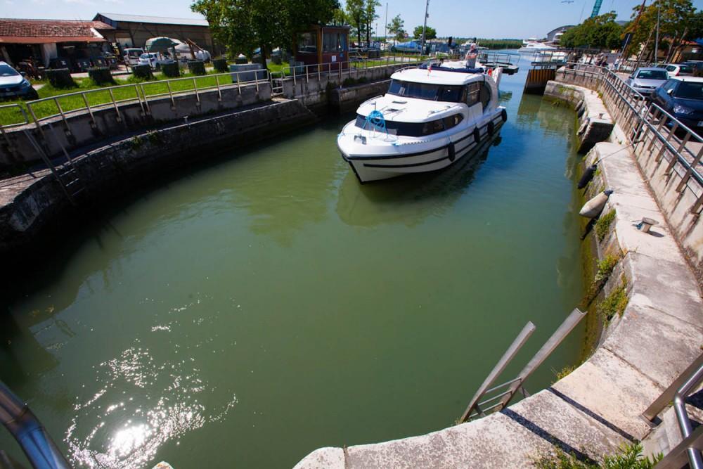 Boat rental Precenicco cheap Minuetto8+