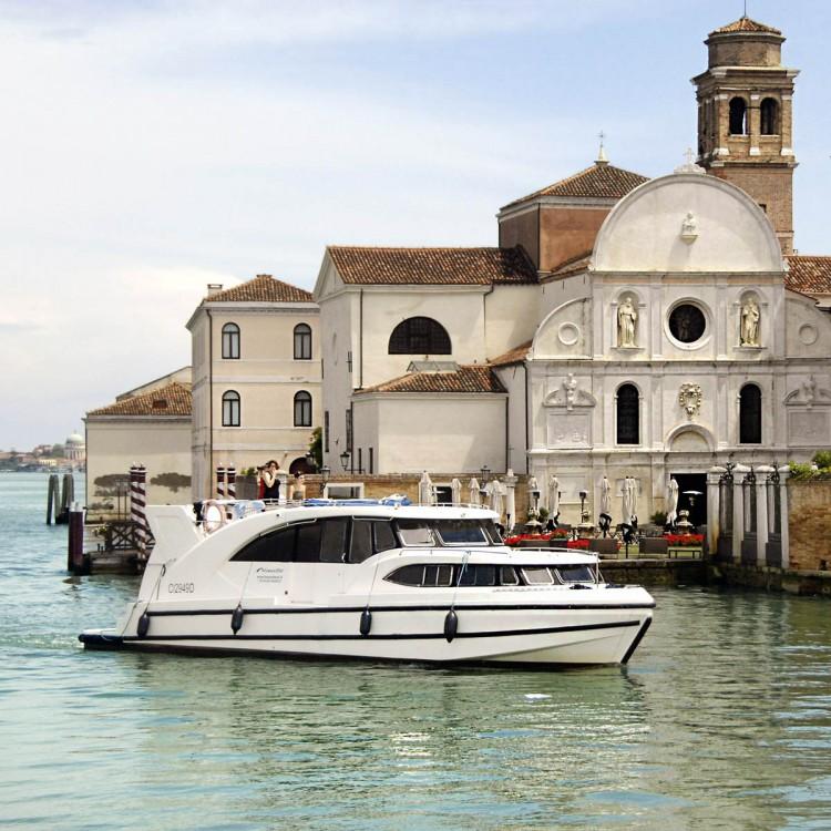 Rental yacht Precenicco - Houseboat Holidays Italia srl Minuetto8+ on SamBoat