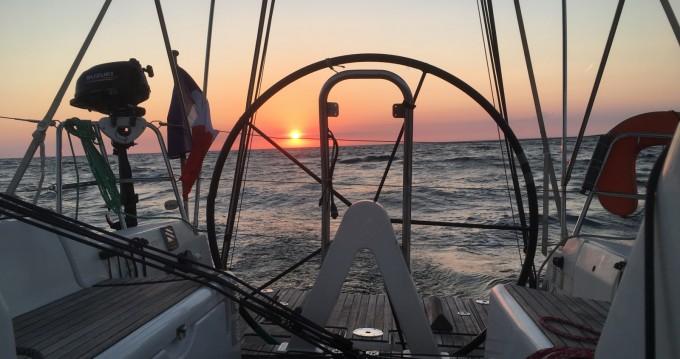 Boat rental Arzal cheap Dufour 34 E Performance