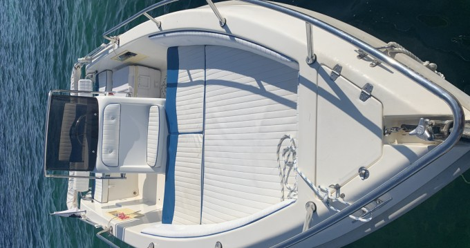 Aquamar Aquamar 17 between personal and professional Porto-Vecchio