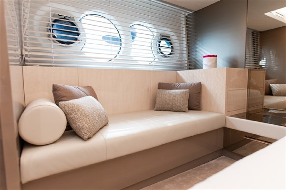 Rental Yacht in Šibenik - Bénéteau Monte Carlo Yacht 66