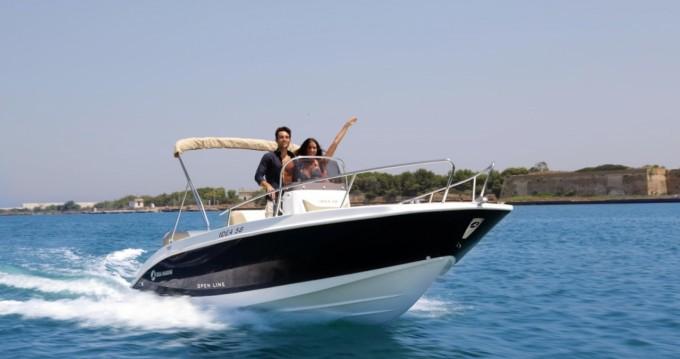 Idea Marine IDEA 58 between personal and professional Rovinj
