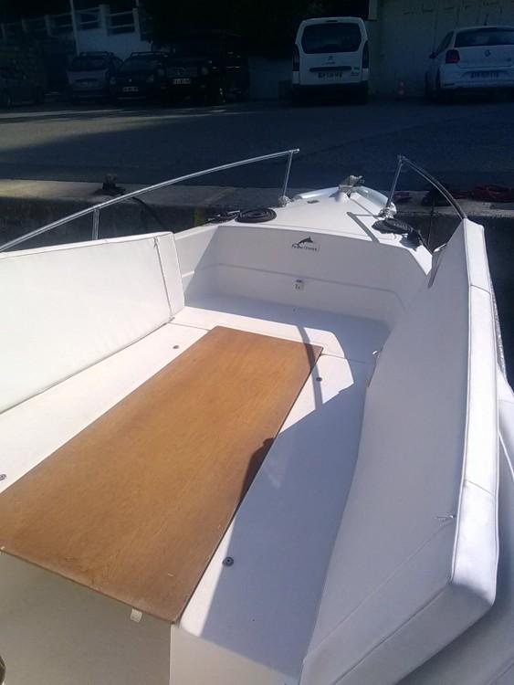 Rental yacht Beaulieu-sur-Mer - Conero Kingfisher on SamBoat