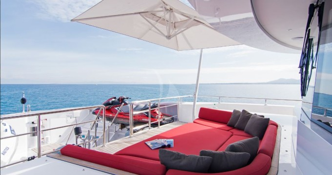 Rent a Golden Yachts N Hellas Dubrovnik