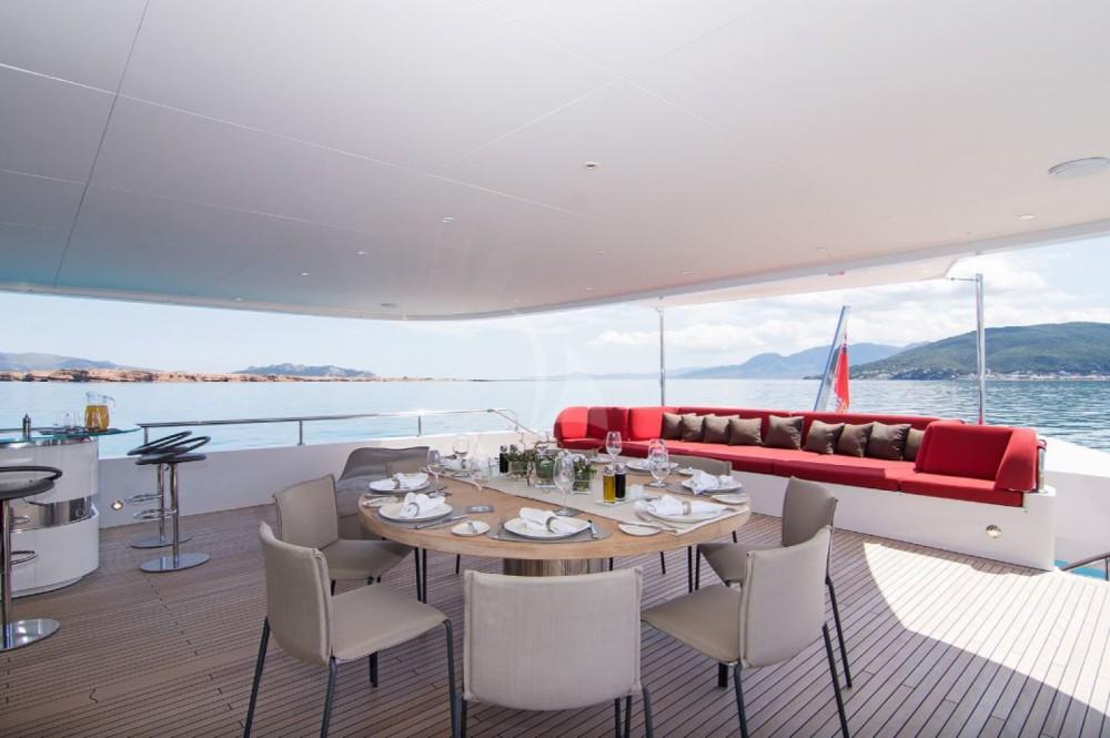 Boat rental Golden Yachts N Hellas in Dubrovnik on Samboat