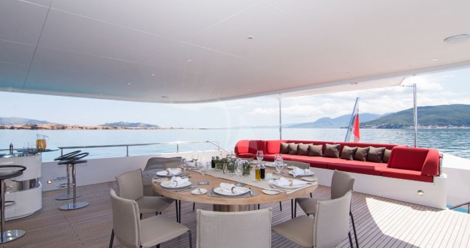 Hire Yacht with or without skipper Golden Yachts Dubrovnik